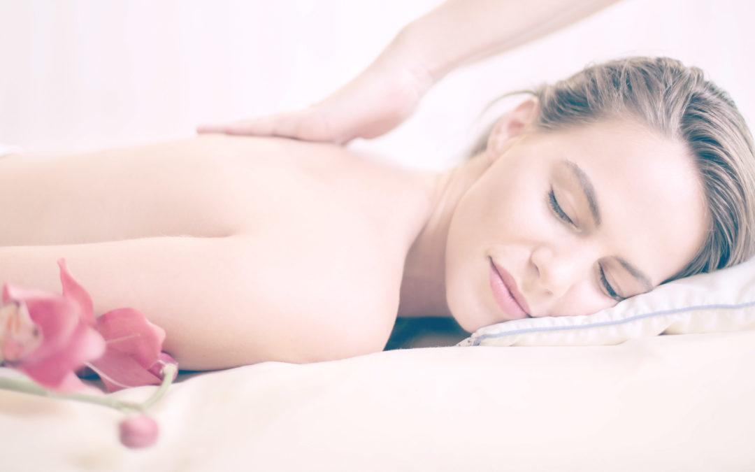 Tri funkcije limfnog sustava koje obnavljate masažom